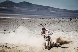 Dakar 2015, prima vittoria per Gonçalves. Sorpresa Sanabria Galeano nei quad