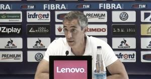 """Fiorentina, parla Sousa: """"La squadra è matura. Il Sassuolo può competere a livelli alti"""""""