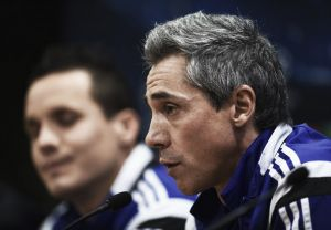 Paulo Sousa to be appointed as new Fiorentina manager