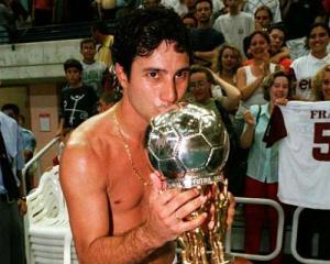 Paulo Roberto, el verdadero Capitán Maravilla
