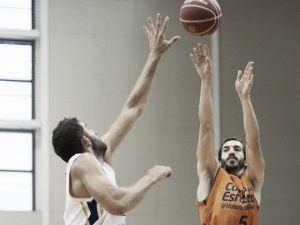Valencia Basket supera con nota el primer test de pretemporada