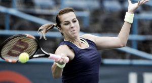 WTA Citi Open: Day 4 round up - Bencic and Broady knocked out