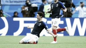 """Kovac sobre Pavard: """"Es un muy buen jugador"""""""