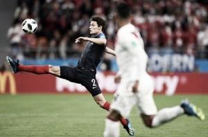 Jugadores de la Bundesliga siguen haciendo presencia en la Copa del Mundo.