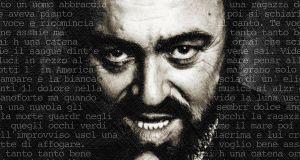 Don Luciano Pavarotti, il calciatore che divenne i tenor