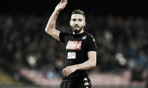 Il Cagliari trova il dopo-Borriello: accordo col Napoli per Pavoletti
