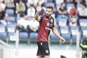 Cagliari - Benevento, Pavoletti all'ultimo! I sardi tornano a vincere