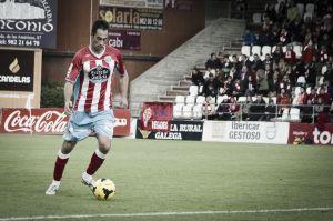 Lugo - Zaragoza: puntuaciones del Lugo, jornada 25
