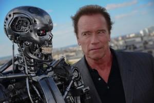 La sexta entrega de Terminator está cada vez más cerca