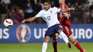 France - Danemark: Les notes
