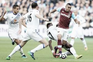Reid da la victoria al West Ham sobre la bocina
