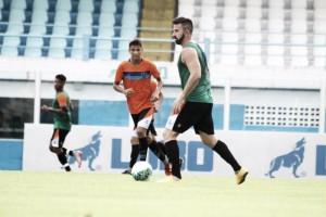 Paysandu recebe Náutico visando reabilitação na classificação da Série B