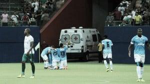 """Dado Cavalcanti celebra vaga do Paysandu na final da Copa Verde: """"Mais uma responsabilidade"""""""