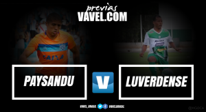 Em desvantagem, Paysandu busca bicampeonato inédito da Copa Verde contra Luverdense