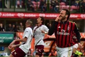 El Milan es todo un adolescente