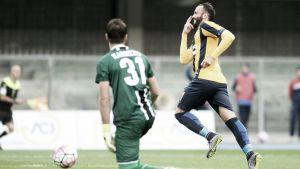 Un gol a testa per un punto. L'Hellas non riesce ad andare oltre l'1-1 contro l'Udinese