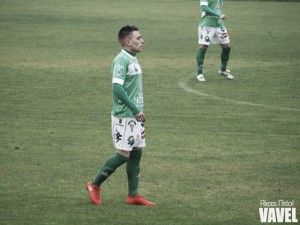 El Astorga salva un punto ante el Uxama