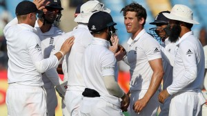 India vs England Second Test Preview: Tourists look to build on Rajkot momentum