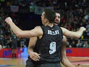 El Bilbao Basket vuelve a casa por Navidad
