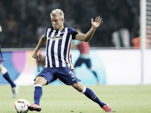 Skjelbred extends to 2019 with Hertha BSC