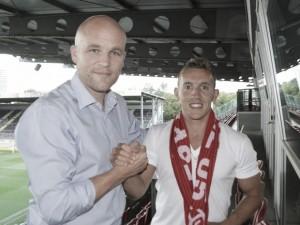 De Blasis extends Mainz deal