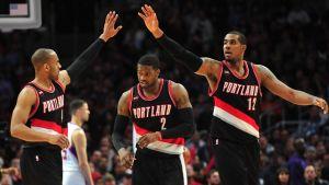 Portland Trail Blazers Off-Season Outlook