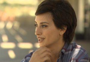 Penélope Cruz trabajará con Sacha Baron Cohen