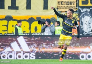 FC Ingolstadt 04 3-3 Borussia Dortmund: Dortmund battle back from the dead to save a point