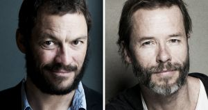 Guy Pearce y Dominic West se unen al reparto de 'Genius'