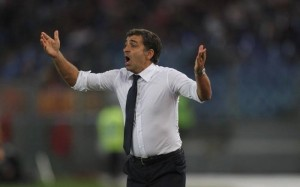 """Hellas Verona - Pecchia amaro: """"Un episodio ha segnato la sfida, noi abbiamo dormito"""""""