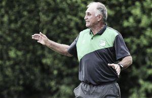 """Fernando'Pecoso' Castro: """"Jugar ante Patriotas requiere de la misma responsabilidad"""""""