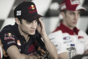 Dani Pedrosa no estará en Jerez