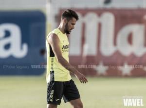 """Alfonso Pedraza: """"Estoy contento y concentrado en el Villarreal"""""""