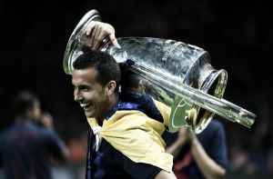 Pedro set to join Chelsea