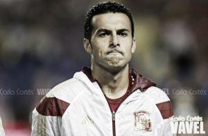 """Pedro: """"Ha sido difícil, el equipo está bien"""""""