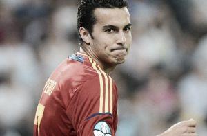 """Pedro: """"Será un partido complicado para nosotros"""""""