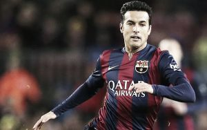 Arsenal to move for Barcelona's Pedro