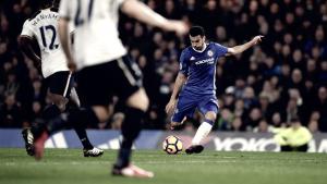 Previa Chelsea - Tottenham: Wembley pausa la carrera por la Premier League