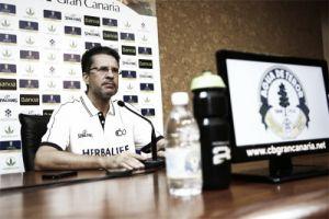 """Pedro Martínez: """"Hay que intentar hacer el partido más completo posible"""""""