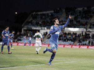 El Getafe 2013/14, el mejor de la era Luis García