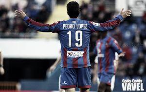 """Pedro López: """"Al final es el mismo Athletic del año pasado"""""""
