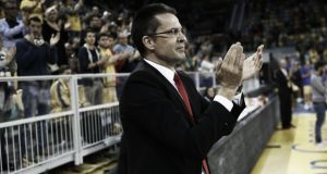 """Pedro Martínez: """"Estamos preparados para el partido"""""""