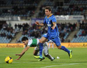 El Elche CF  incorpora a Pedro Mosquera
