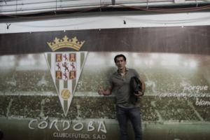 Pedro Ríos: una vida dedicada al fútbol