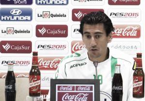 """Pedro Ríos: """"Estamos muy contentos, vernos líderes es un logro importante"""""""