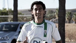 """Pedro Ríos: """"Todos me han apoyado desde el principio por lo que así es más fácil"""""""