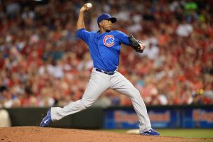 Chicago Cubs Relief Pitcher Pedro Strop Involved In Car Accident