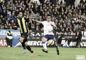 Pedro ha vuelto al equipo y con gol