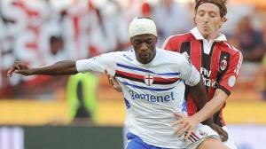 Pedro Obiang, la perla española de la Sampdoria gusta a los grandes