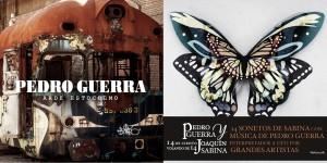 Pedro Guerra irrumpe con fuego en los versos